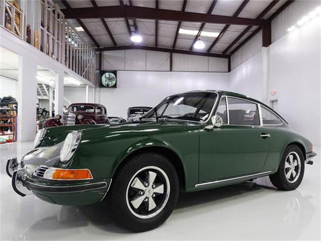 1970 Porsche 911T | 878605