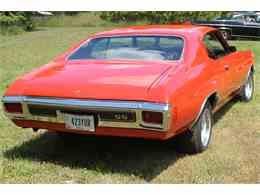 Picture of 1970 Chevelle Malibu located in Ravenna Ohio Auction Vehicle Offered by Troth Auctioneering - ITXS