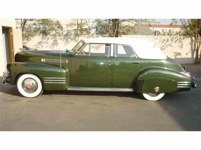 1941 Cadillac 62 | 878626