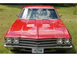 Picture of '69 El Camino SS - ITYL