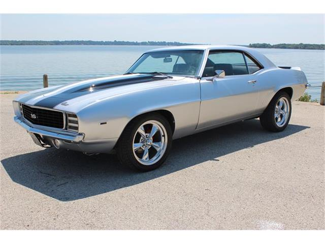 1969 Chevrolet Camaro RS | 878639