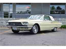 1966 Ford Thunderbird for Sale - CC-878660