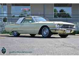Picture of '66 Thunderbird - ITZ8