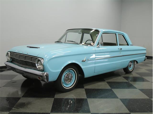 1963 Ford Falcon | 878670