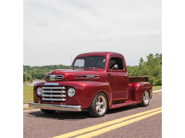 1949 Mercury Custom Pickup | 878672