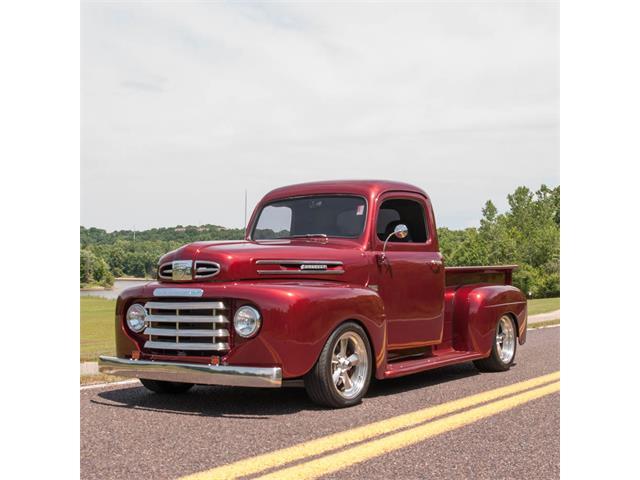 1949 Mercury Custom Pickup | 878672