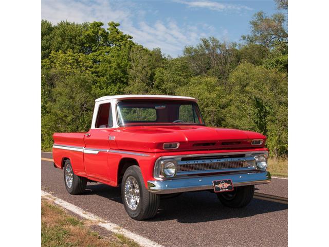 1965 Chevrolet C/K 10 | 878674