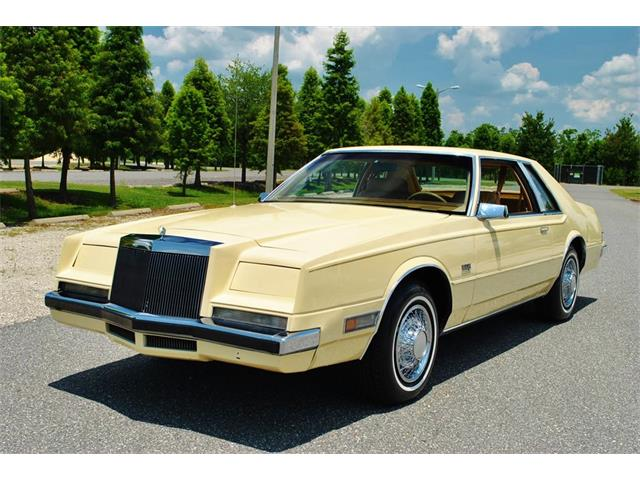 1981 Chrysler Imperial | 878685