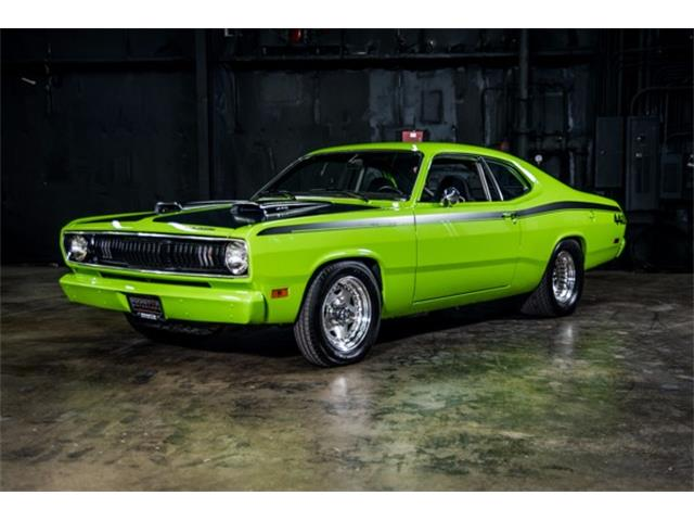 1971 Plymouth Duster | 878686