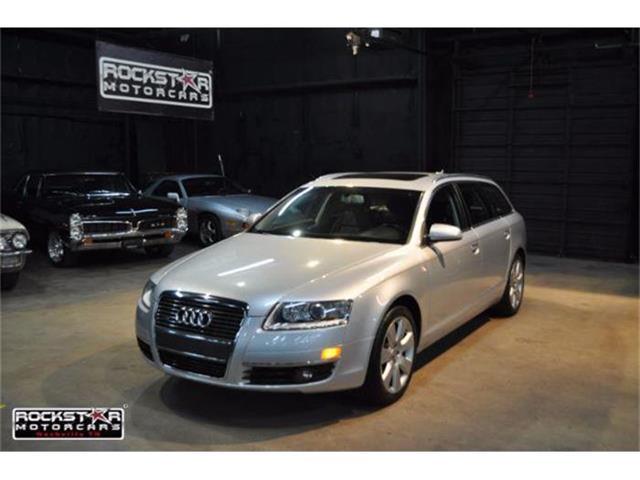 2006 Audi A6 | 878687