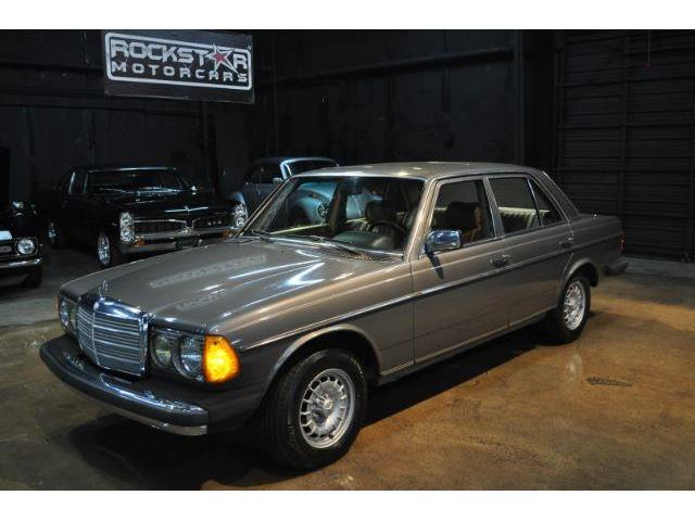 1985 Mercedes-Benz 300 | 878688