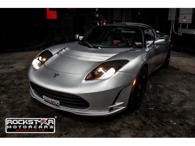 2010 Tesla Roadster | 878689