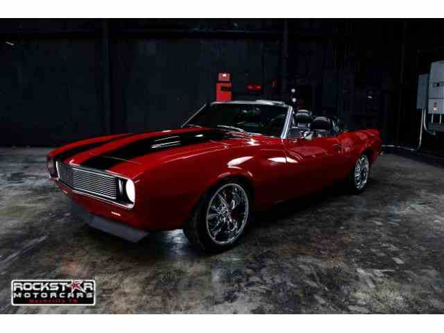 1968 Pontiac Firebird | 878696