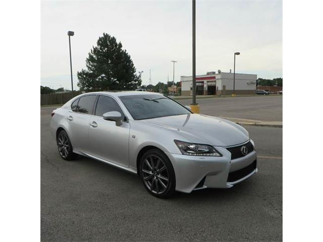 2013 Lexus GS300 | 878697