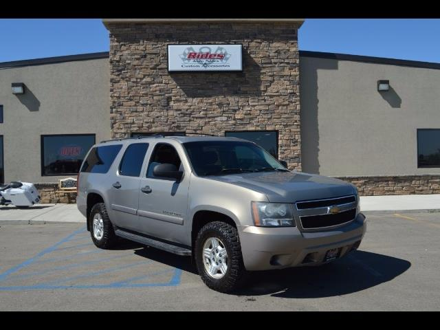 2007 Chevrolet SuburbanLS 1500 LS 1500 4dr SUV | 878700
