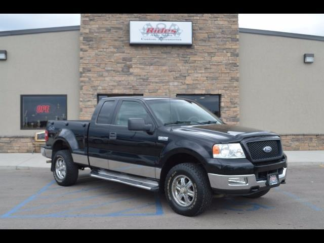 2005 Ford F-150XLT 4dr SuperCab | 878702