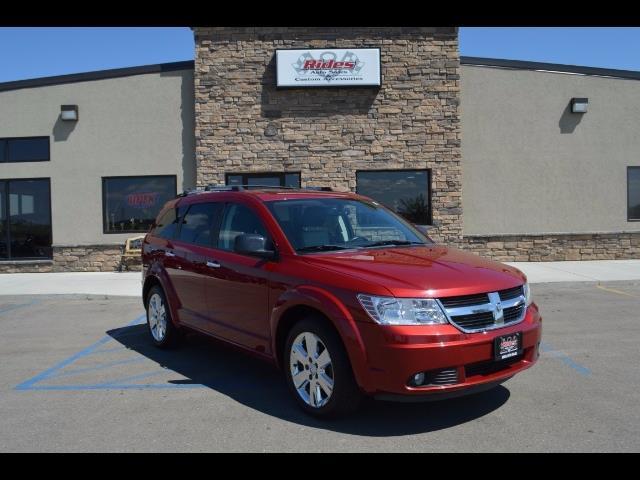 2009 Dodge JourneyR/T | 878703