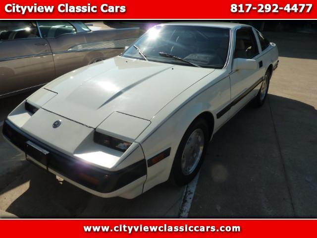 1984 Nissan 300ZX | 878704
