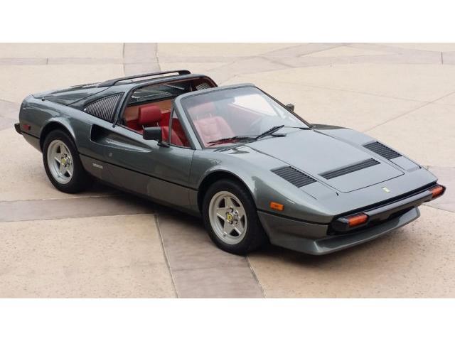 1985 Ferrari 308 | 878705