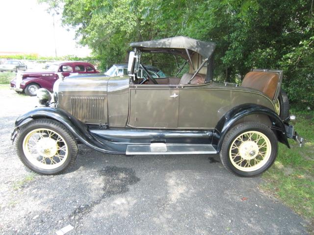 1929 Ford Model A | 878706