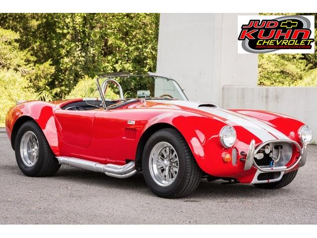 1964 Ford Cobra | 878722