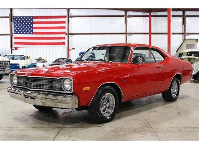 1973 Dodge Dart   878723