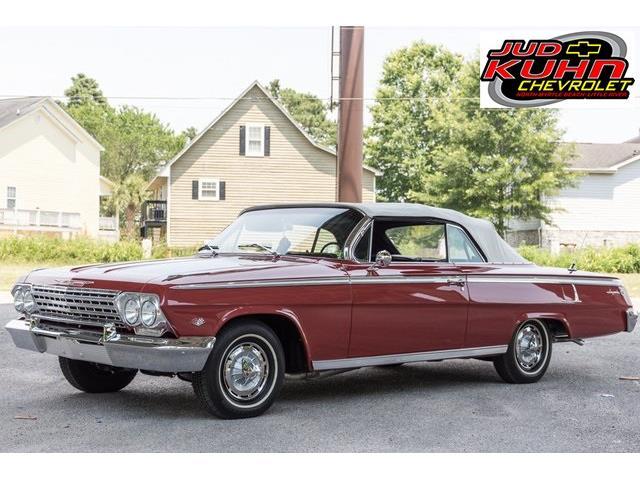 1962 Chevrolet Impala | 878726