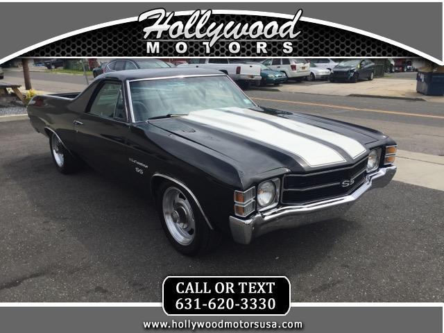 1971 Chevrolet El Camino | 878727
