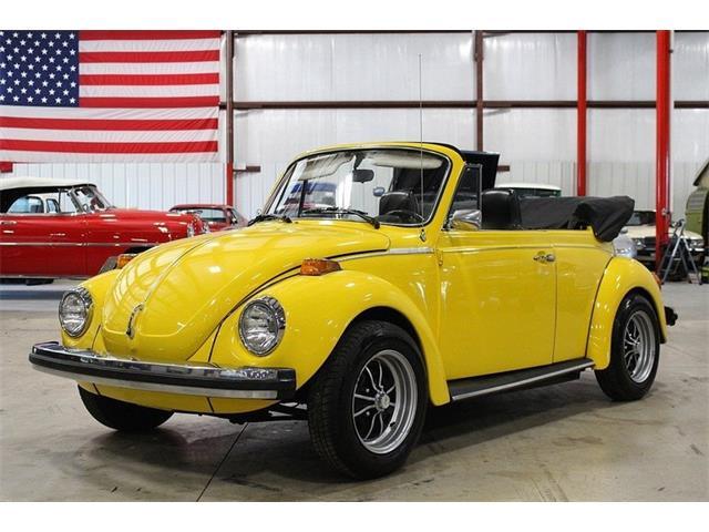 1975 Volkswagen Beetle | 878728
