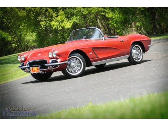 1962 Chevrolet Corvette | 870873