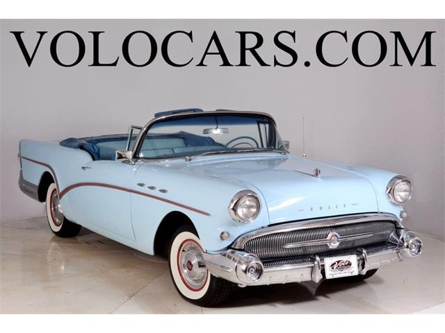1957 Buick Special | 878734