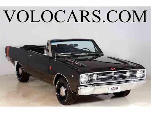 1968 Dodge Dart GTS | 878736