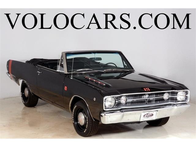 1968 Dodge Dart GT | 878736