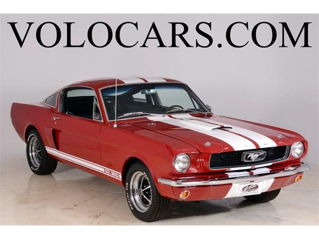 1966 Shelby GT350 | 878743