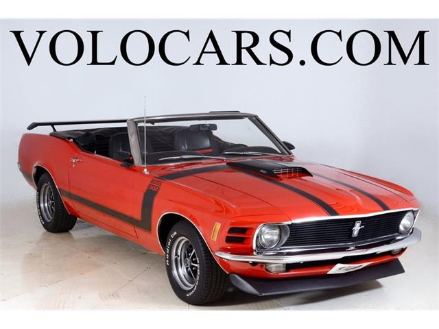 1970 Ford Mustang | 878745