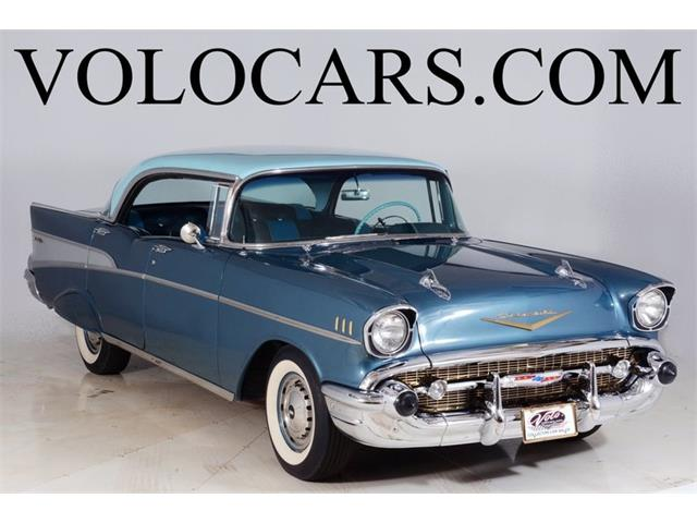 1957 Chevrolet Bel Air | 878748