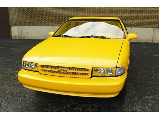1994 Chevrolet Caprice | 870875
