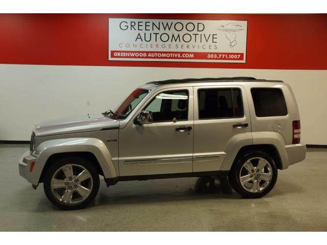 2011 Jeep Liberty | 878759