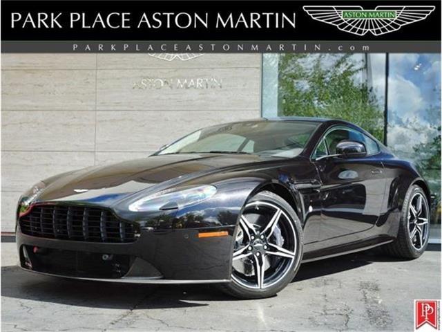 2016 Aston Martin V8 Vantage GTS | 870876