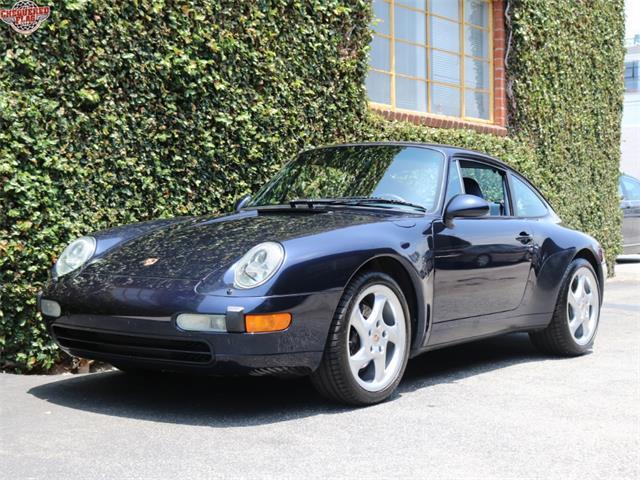 1996 Porsche 993 | 878761