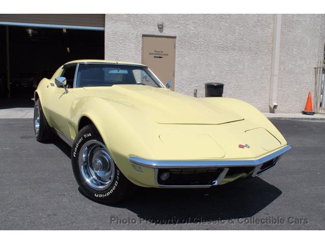 1968 Chevrolet Corvette | 878762