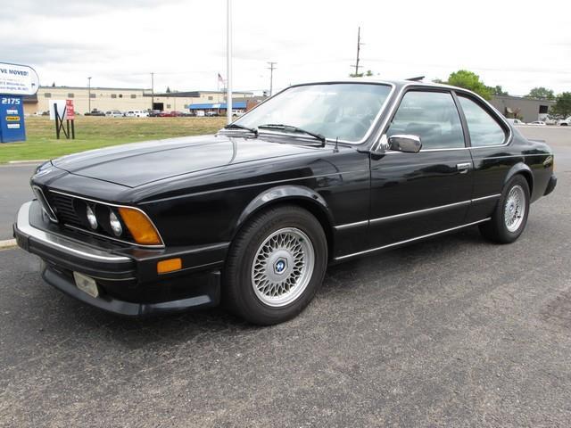 1978 BMW 633csi | 878765