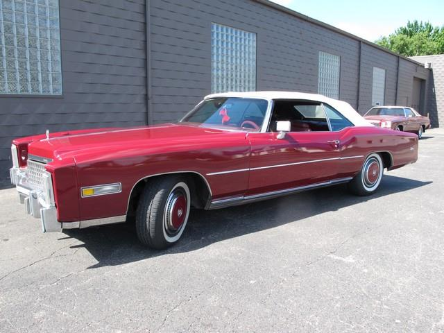 1975 Cadillac Eldorado | 878767