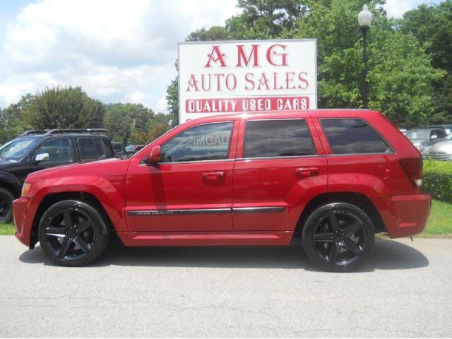 2006 Jeep Grand Cherokee | 878769