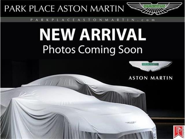 2009 Aston Martin V8 Vantage Roadster | 870877