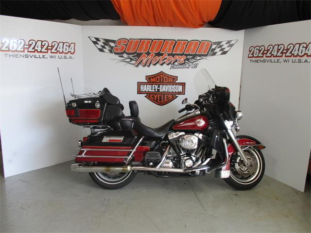 2005 Harley-Davidson® FLHTC - Electra Glide® Classic | 878777