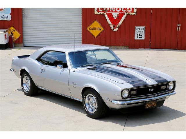 1968 Chevrolet Camaro SS | 878781