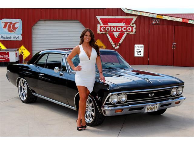 1966 Chevrolet Chevelle | 878783