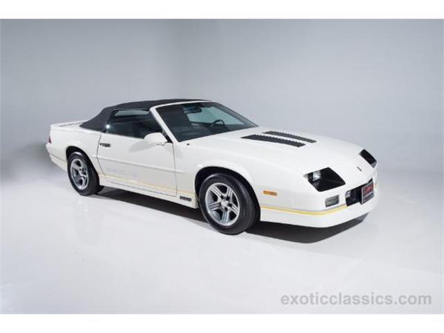 1988 Chevrolet Camaro | 878788