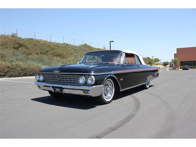 1962 Ford Galaxie 500 | 878793